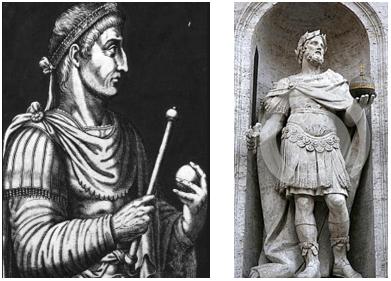 11 Constantine
