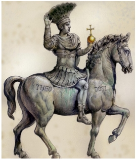 12 Justinian
